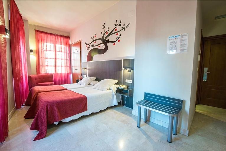 Hotel Las Nieves, Granada