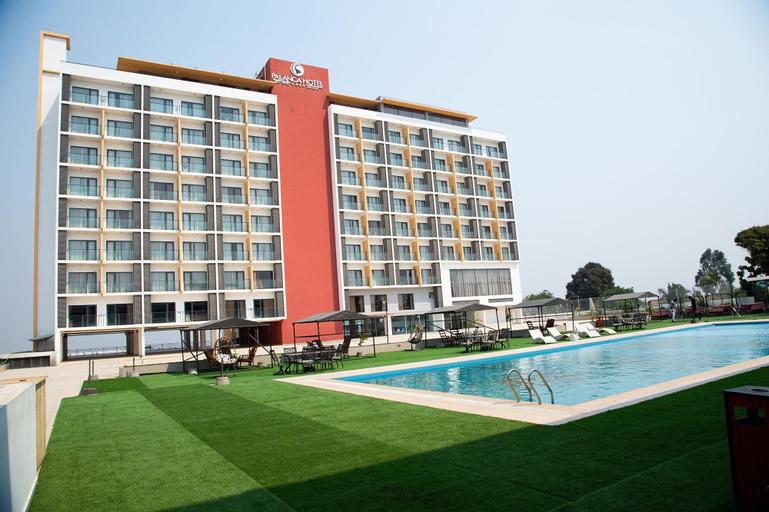 Hotel Palanca Negra, Malanje