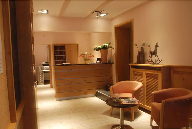 AKZENT Hotel Zur Erholung, Celle