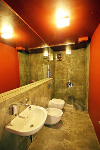 Czech Inn, Praha 2