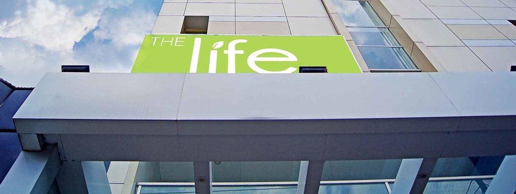 The Life Hotels, Surabaya