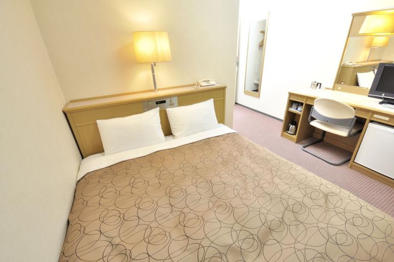 Sunny Stone Hotel, Suita