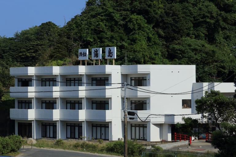 Ryokan Urashima, Iwaki