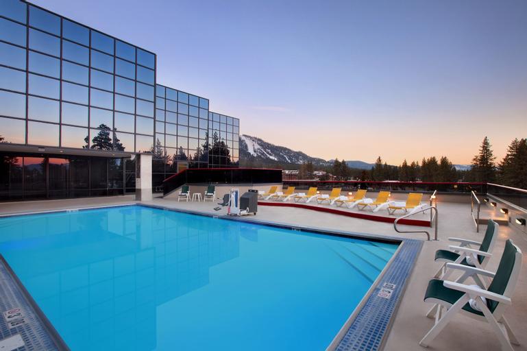 Harveys Resort & Casino, El Dorado