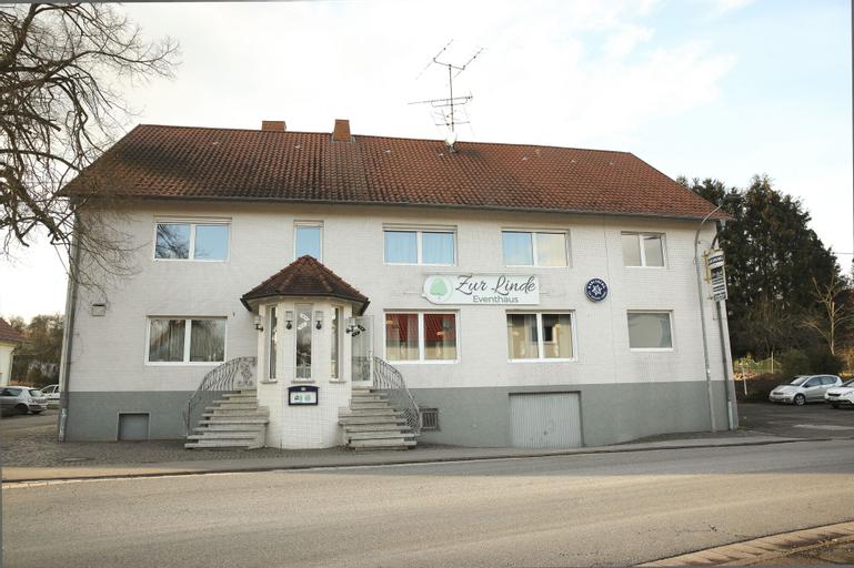 Gast- & Eventhaus Zur Linde, Neunkirchen