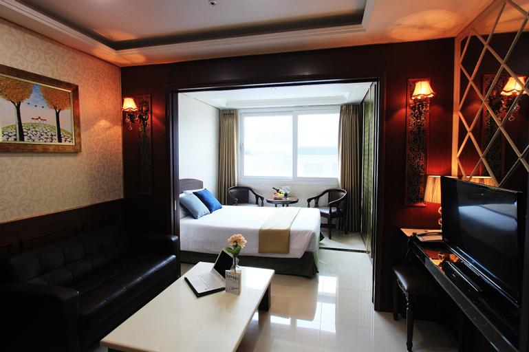Intercity Seoul Hotel, Gangseo