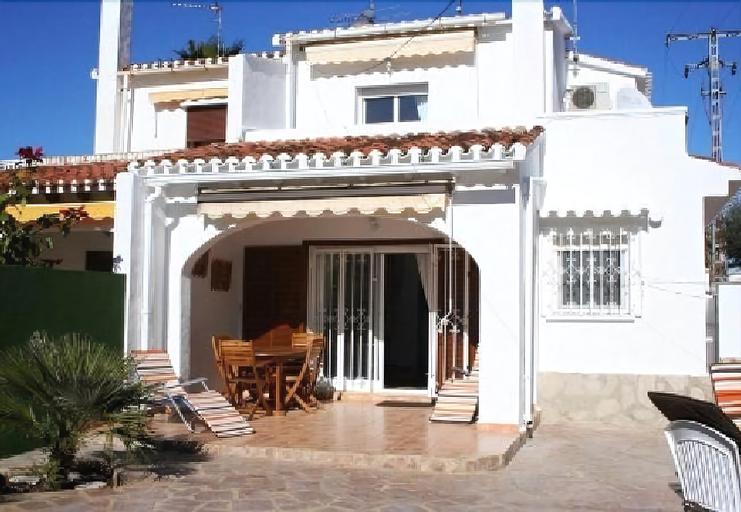 Villa Marina, Alicante