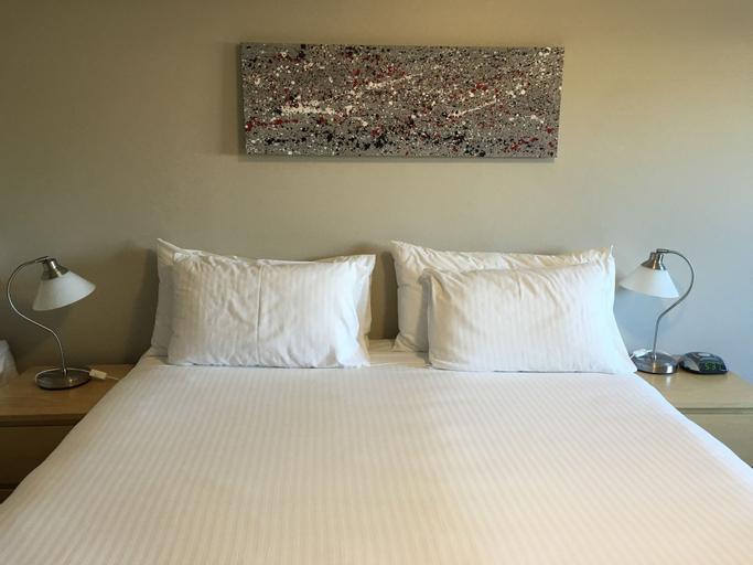 Murray Hotel, Perth
