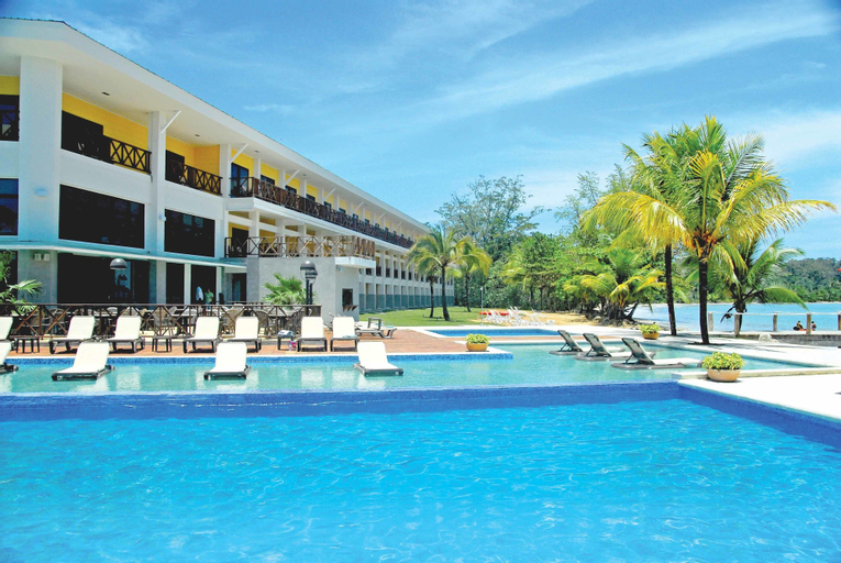 Playa Tortuga Hotel Beach And Resort, Bocas del Toro