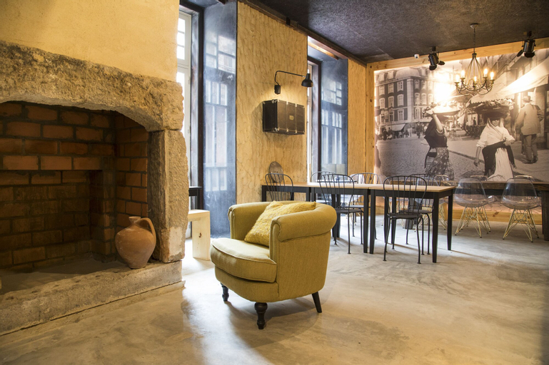 262 Boutique Hotel, Lisboa