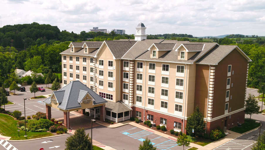 Country Inn & Suites by Radisson, State College (Penn State Area), PA, Centre