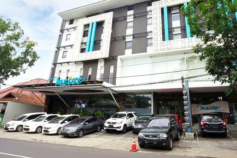 Meize City Center Bandung, Bandung