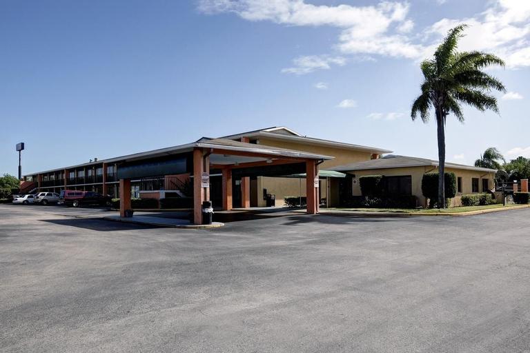 Americas Best Value Inn Florida Turnpike & I-95, Saint Lucie