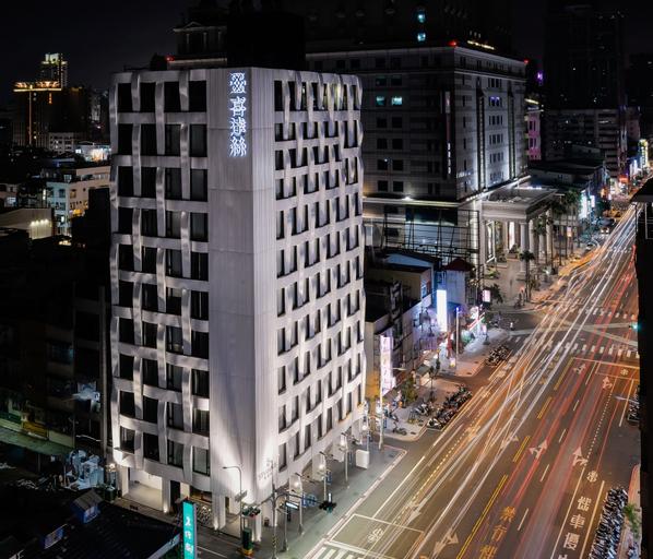 Starhaus Hotel, Kaohsiung