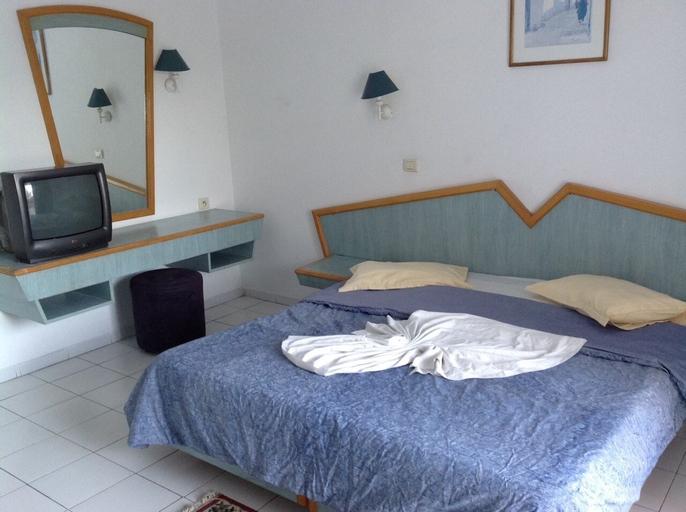 Hammamet Azur Plaza, Hammamet