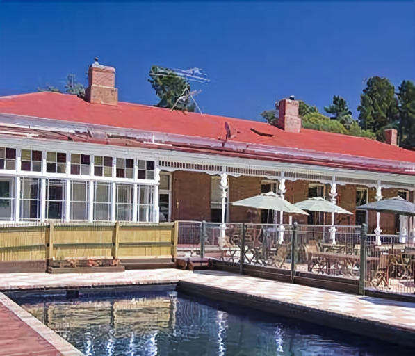 Ugbrooke Country Estate, Marlborough