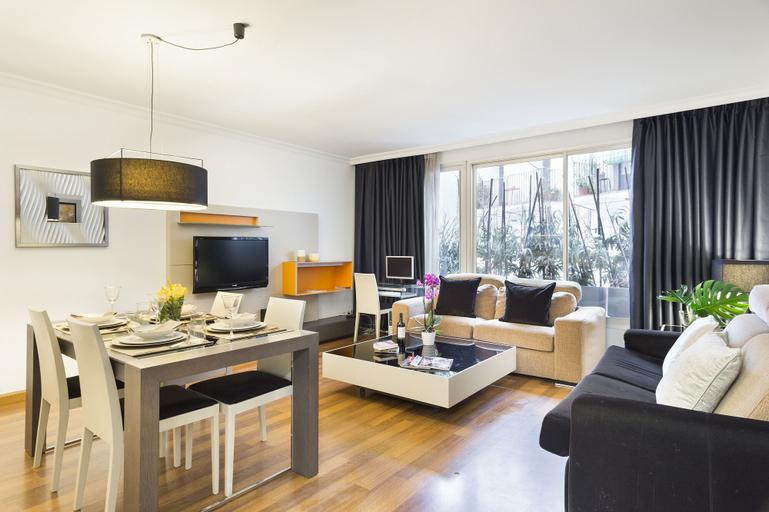 Apartamento PAAL Ronda de Sant Pere, Barcelona