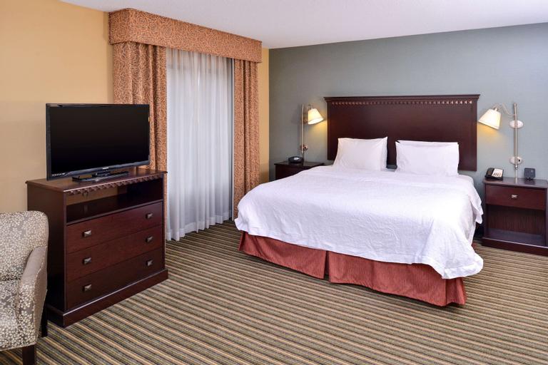 Hampton Inn & Suites Fort Belvoir Alexandria South, Fairfax