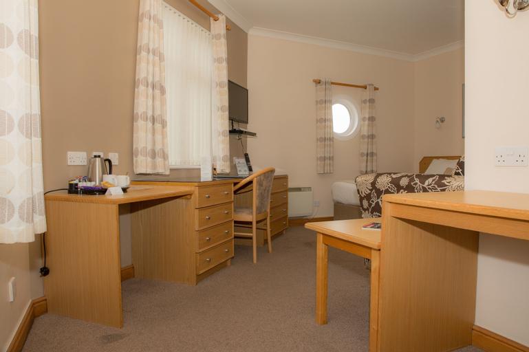 Little Haven Hotel, North Tyneside