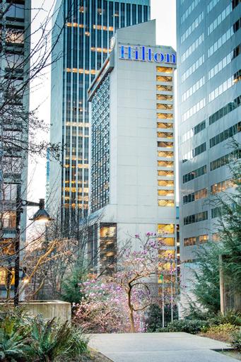 Hilton Seattle, King