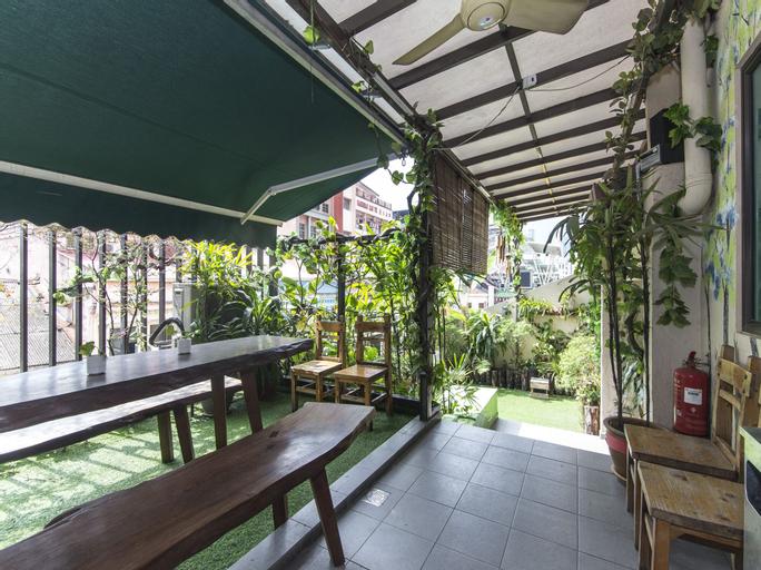 OYO 476 Rain Forest Hotel, Kuala Lumpur