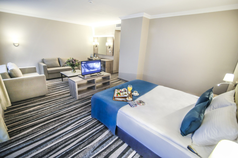 Hotel Excellence Inn, Yenimahalle