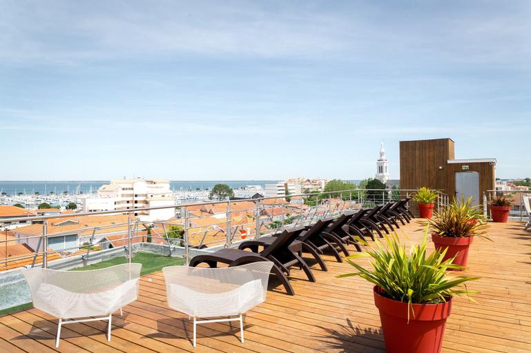 Grand Atlantic Hotel, Gironde