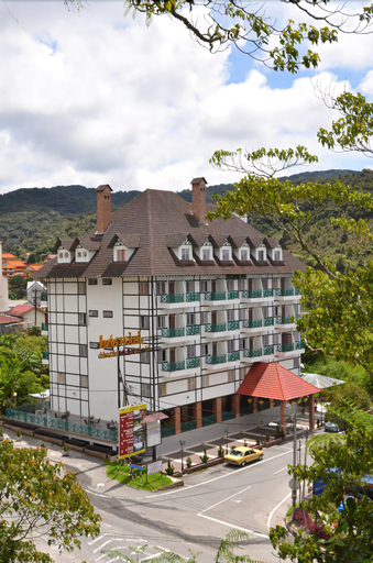 Iris House Hotel, Cameron Highlands