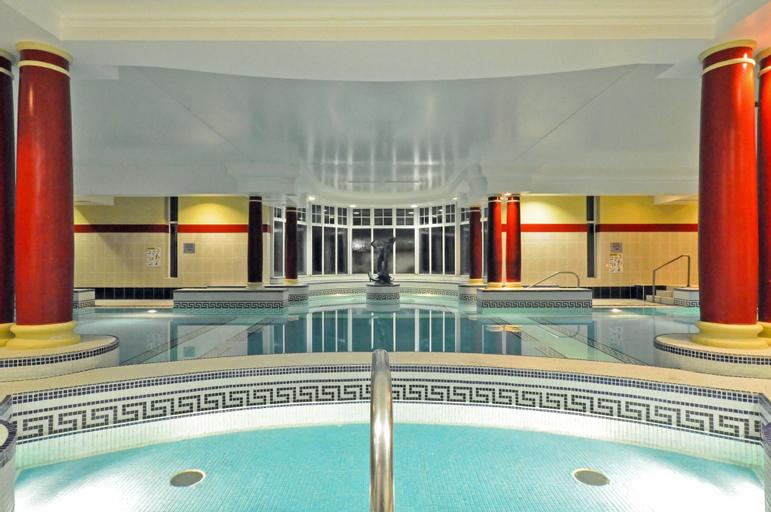 The Ardilaun Hotel,