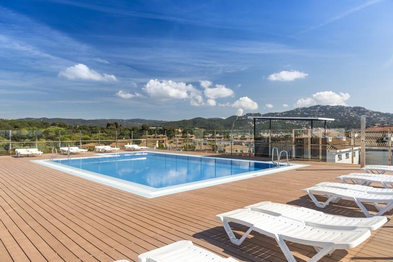 Apartaments Condado, Girona