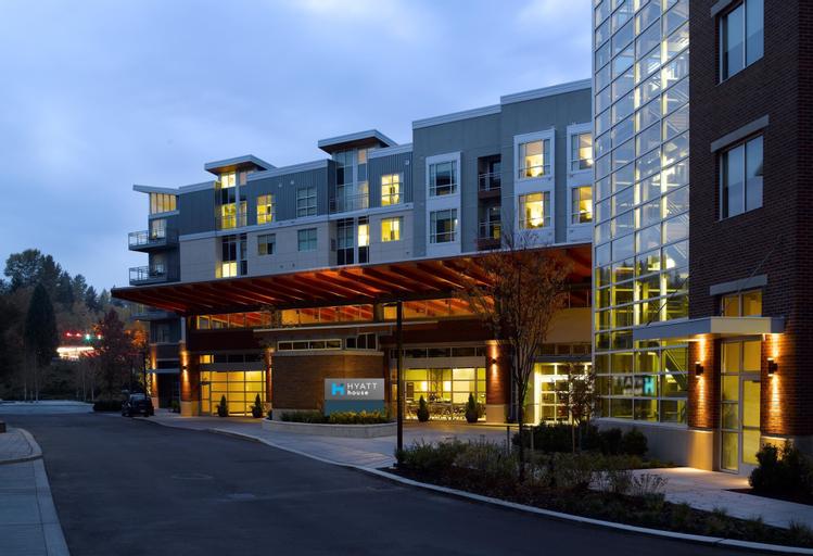 Hyatt House Seattle/Redmond, King