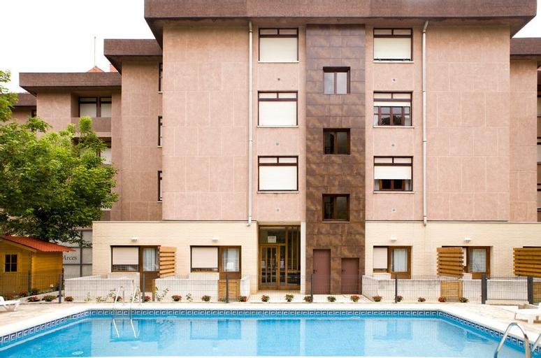 Hotel Los Arces, Cantabria