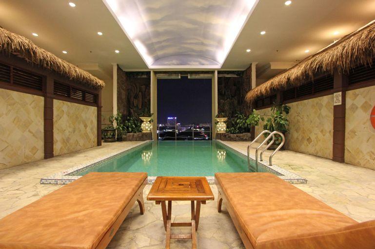 Harmoni Suites Hotel, Batam