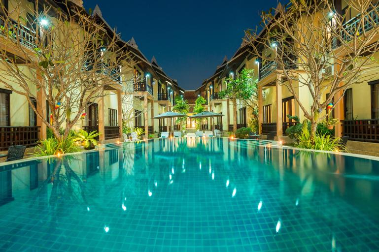 Ang Thong Hotel, Louangphrabang