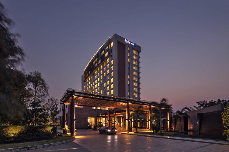Radisson Blu Hotel Guwahati, Kamrup Metropolitan