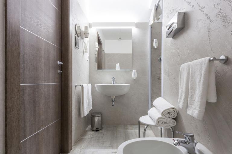 Best Quality Hotel Gran Mogol, Torino