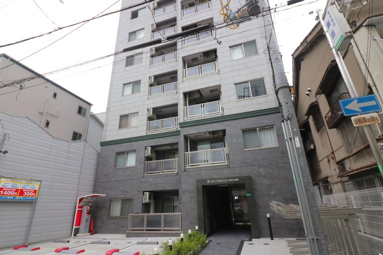 HG Cozy Hotel No.22 Tsuruhashi Sta., Osaka