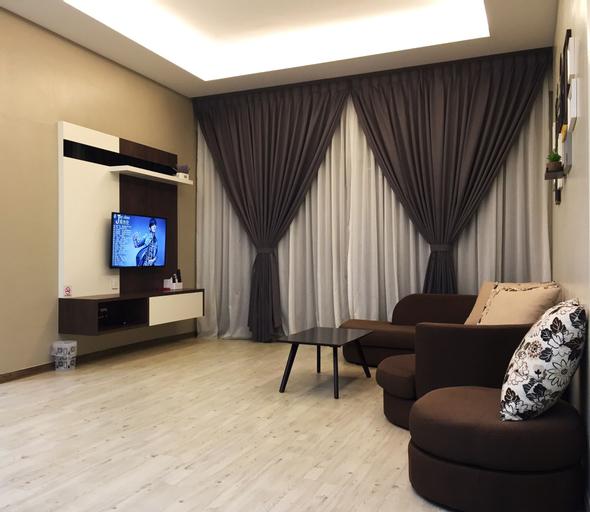 Amadel's Residence, Kota Melaka