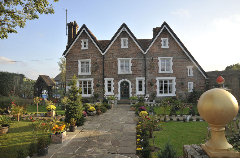 The Boship Lions Farm Hotel, East Sussex