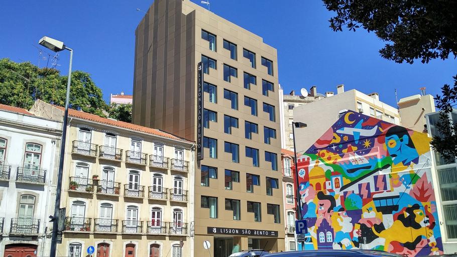 Lisbon São Bento Hotel, Lisboa