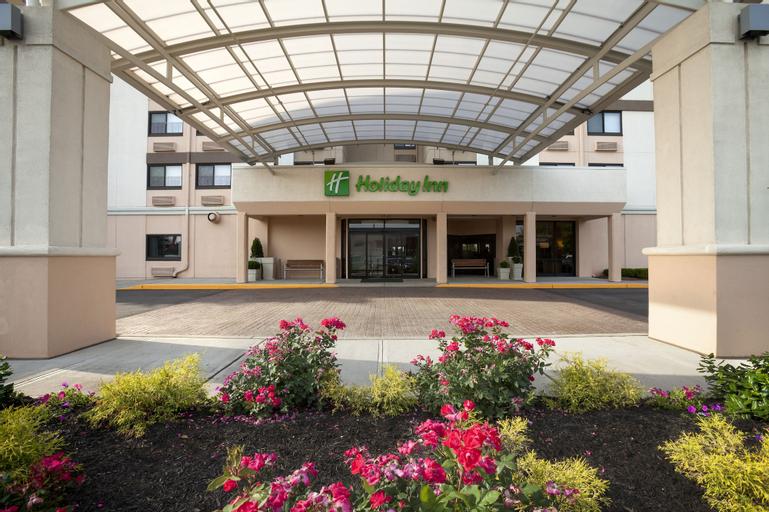 Holiday Inn Newark Airport, Essex