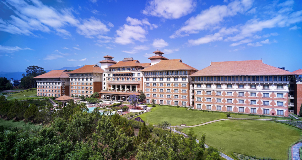 Hyatt Regency Kathmandu, Bagmati