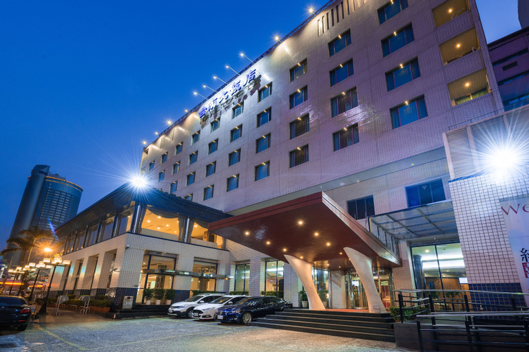 Hotel Tainan, Tainan