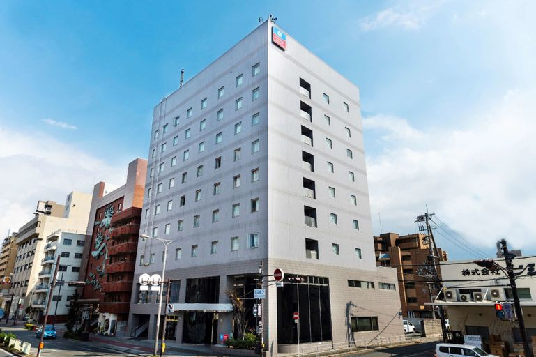 SureStay Plus Hotel by Best Western Shin-Osaka, Osaka