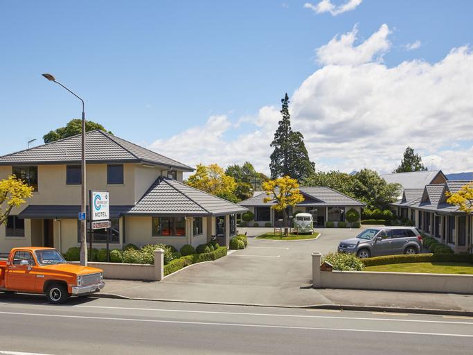 Centre Court Motel, Marlborough