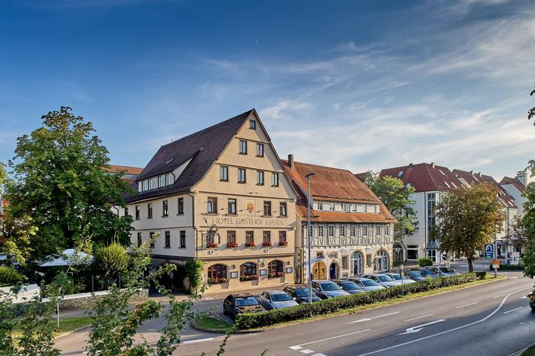 Ringhotel Hasen Herrenberg, Böblingen