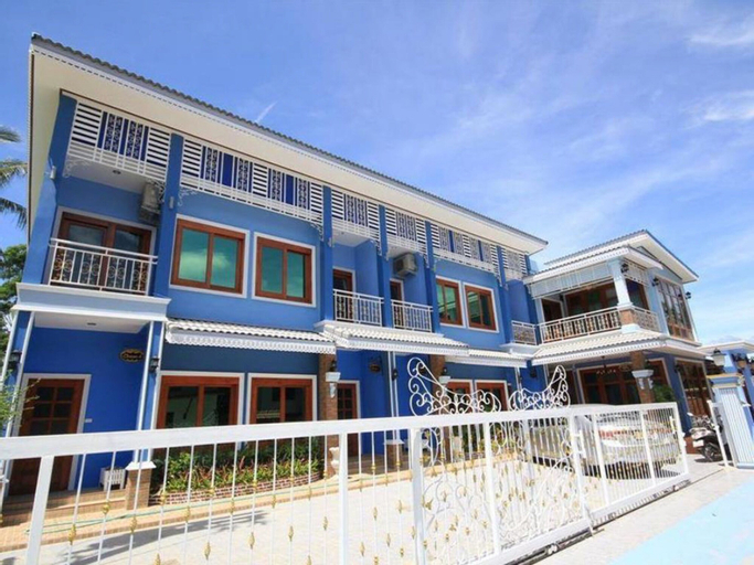 Sea Ocean Boutique Resort, Bang Saphan