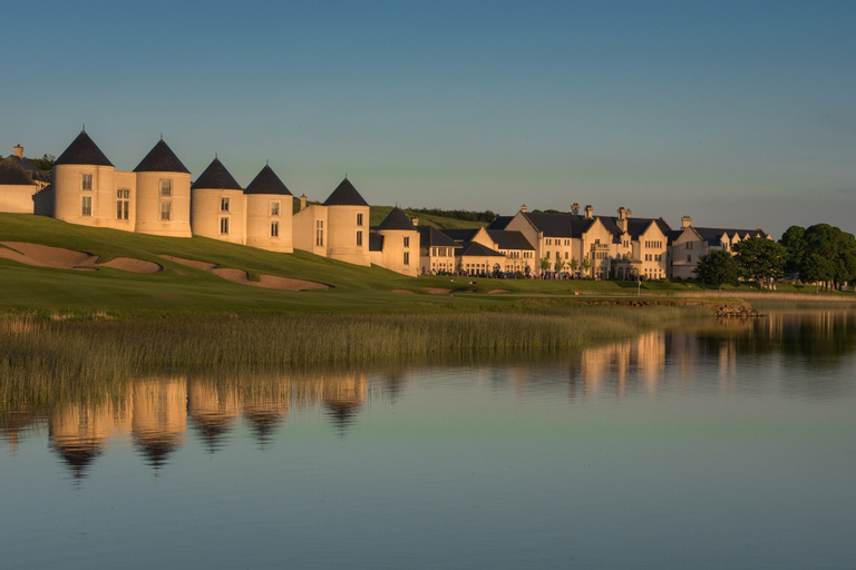Lough Erne Resort, Fermanagh and Omagh