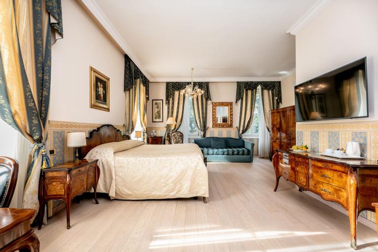 Hotel Villa Madruzzo, Trento