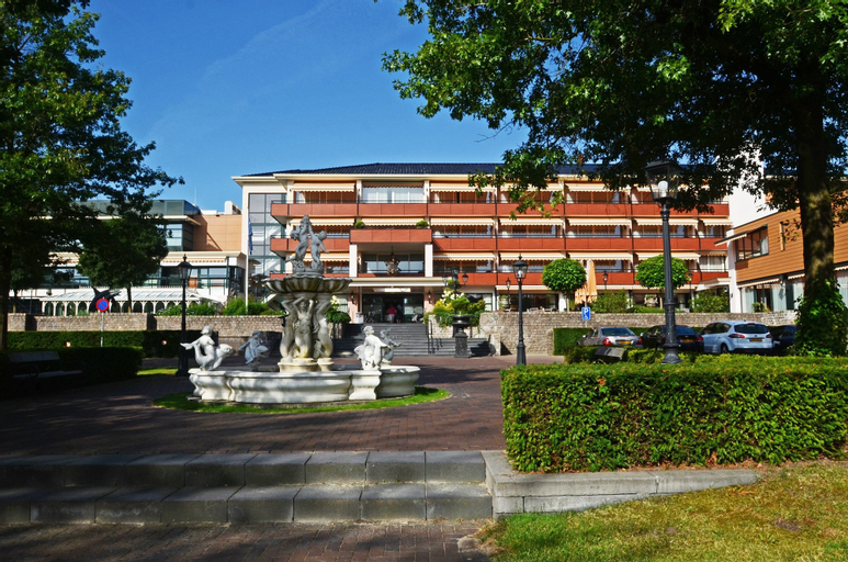 Fletcher Hotel-Restaurant de Hunzebergen, Borger-Odoorn
